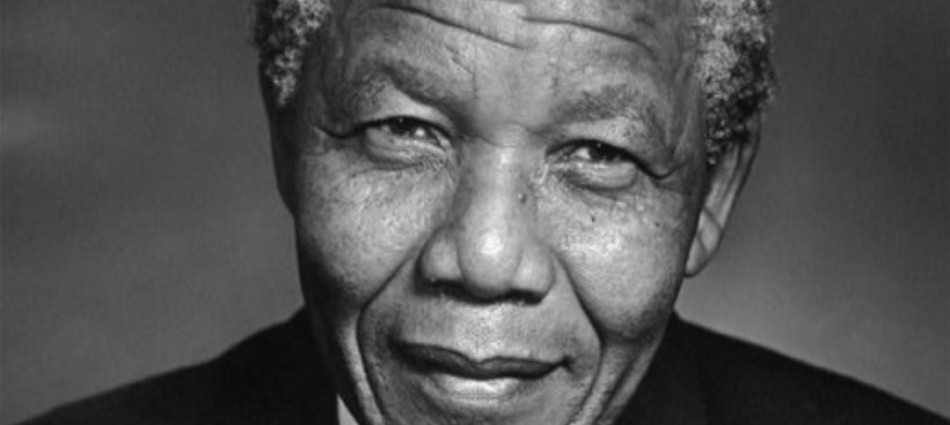 On the passing of Nelson Mandela